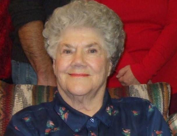 Rosemarie May Brinkerhoff