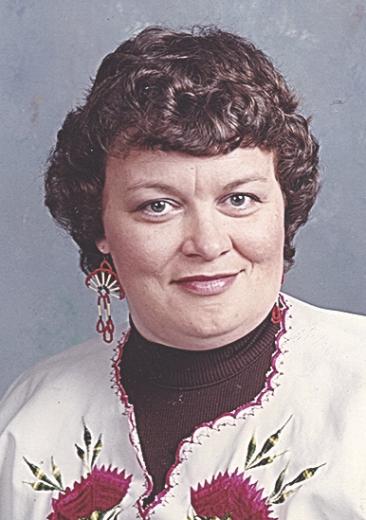 Alice Marie Rubis