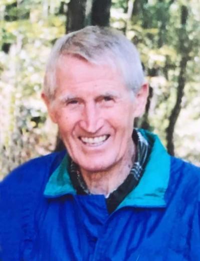 Melvin Thomas Smith